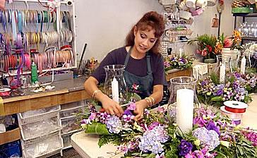 Van Nuys Flower Arrangements By Florist